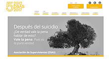 Després del Suïcidi-Associació de Supervivents