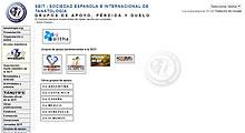 Sociedad Española e Internacional de Tanatología
