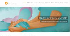 Sociedad Valencia de Medicina Paliativa